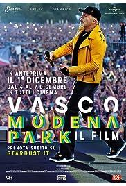 Vasco Modena Park: Il Film