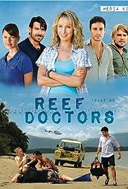 Reef Doctors Poster