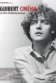 Guibert cinéma Poster