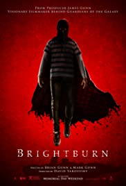 Play or Watch Movies for free Brightburn (2019)