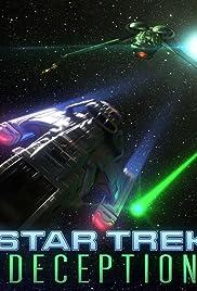 Star Trek: Deception Poster