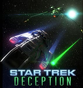 New movies watching Star Trek: Deception UK [[480x854]