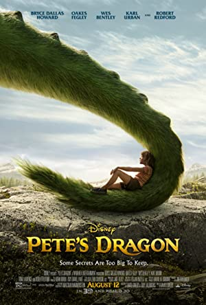 Download Petes Dragon