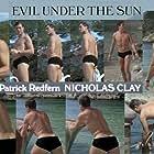 Nicholas Clay in Evil Under the Sun (1982)