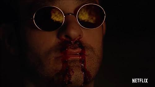 "Season 3: ""Burn"" Teaser"