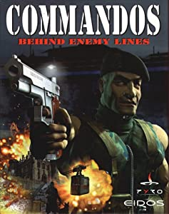 Funny downloadable movies Commandos: Behind Enemy Lines Spain [BDRip]