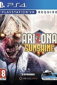 Arizona Sunshine (2016)