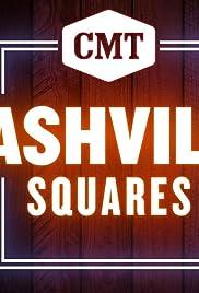 Nashville Squares Poster