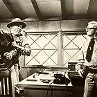 Gene Evans, Joe Flynn, Kevin Hagen, and William Smith in Camper John (1973)