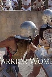 Gladiatrix Poster