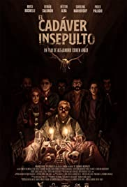 The Unburied Corpse Poster
