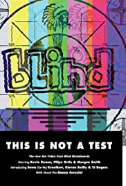 This Is Not a Test Poster