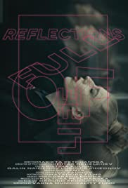 Reflections Full of Life Poster