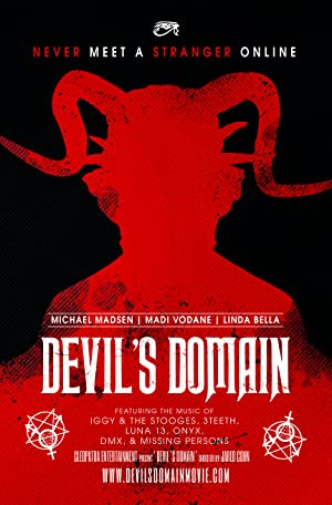 Devil's Domain full movie streaming