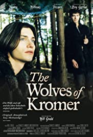The Wolves of Kromer Poster