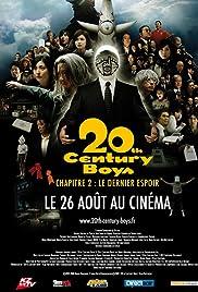 20th Century Boys 2: The Last Hope