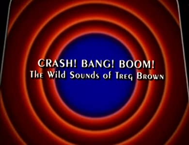 Full movie downloads for ipad Behind the Tunes: Crash! Bang! Boom! - The Wild Sounds of Treg Brown USA [360x640]