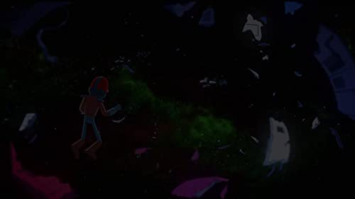 Final Space: Turned Out This Way