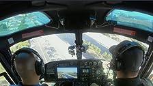 Chris Cristi: Helicopter Reporter