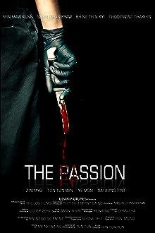 The Passion (2019 TV Movie)