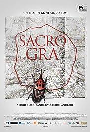 Sacro GRA Poster
