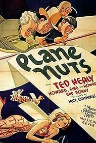 Plane Nuts (1933)