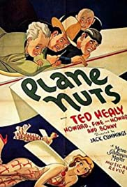 Plane Nuts (1933) Poster - Movie Forum, Cast, Reviews