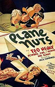Dvd movie downloads online Plane Nuts by Jack Cummings [mts]