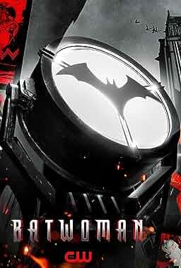 "Javicia Leslie Makes Her ""Batwoman"" Debut"