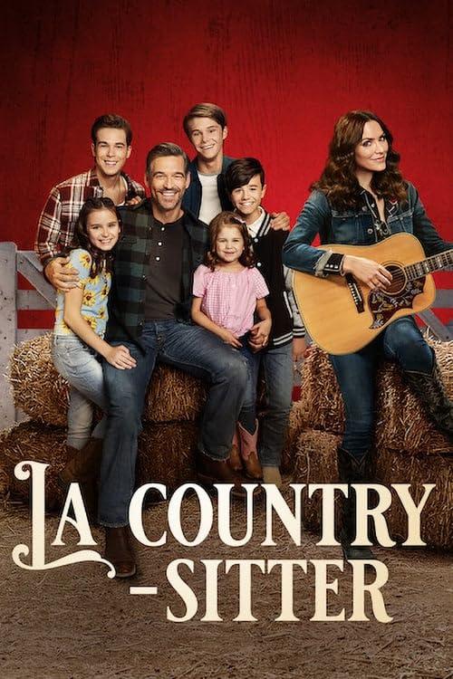 Country Comfort (2021) Season 1 Hindi Dubbed (Netflix)