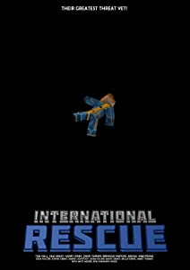 Downloading free psp movies International Rescue: A Minecraft Movie by Sam Grant [640x360]