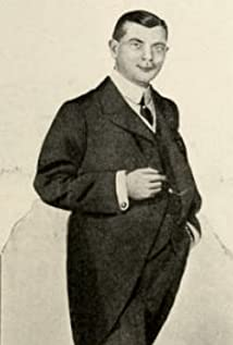 Charles Urban Picture