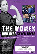 The Women Who Were Never There