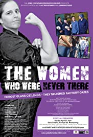 The Women Who Were Never There Poster