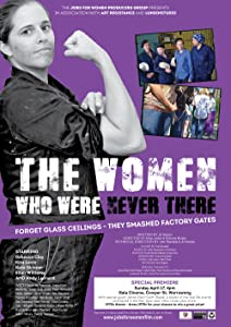 Watch free divx online movies The Women Who Were Never There [XviD]