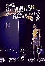 I Am Jupiter, I Am the Biggest Planet Poster