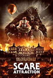 Scare Attraction (2019) 1080p