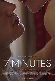 7 minutes(2020) Poster - Movie Forum, Cast, Reviews