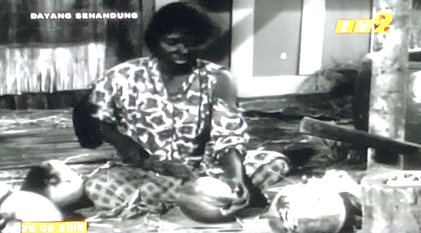 Dayang senandung (1965)