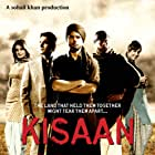 Kisaan (2009). Directed by Puneet Sira.