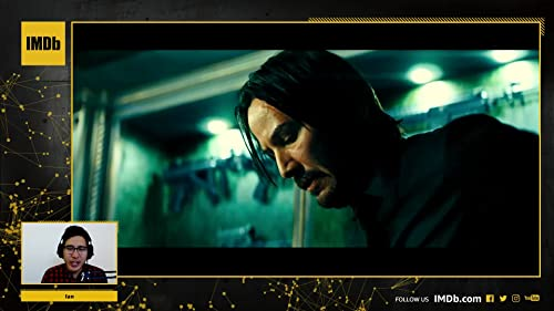 'John Wick: Chapter 3' Trailer Breakdown