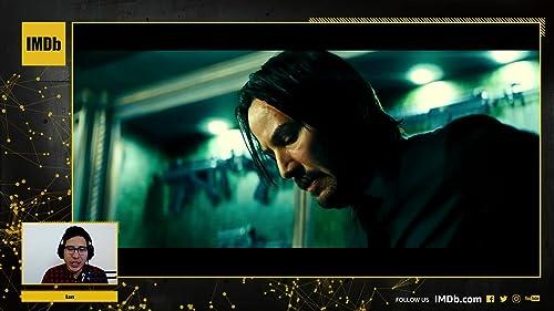 'John Wick: Chapter 3' Trailer Breakdown