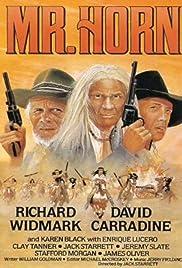 Mr. Horn Poster