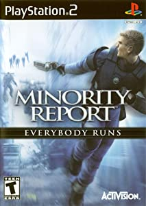 Watch full movies stream online Minority Report by [HDRip]