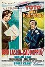 Totò lascia o raddoppia? (1956) Poster