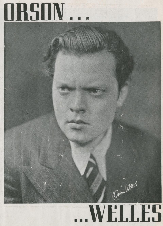 Orson Welles' Magic Show (TV Movie 1985) - IMDb