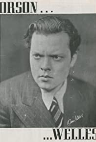 Primary photo for Orson Welles' Magic Show