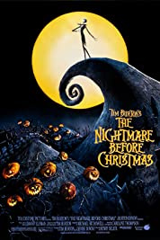 The Nightmare Before Christmas Pumpkin King Halloween Light /& Musical Door Decor
