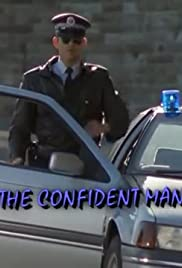 The Confident Man Poster