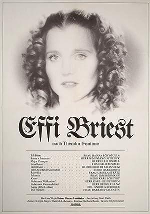 Effi Briest full movie streaming